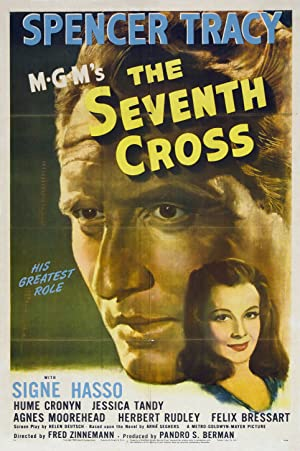 The Seventh Cross poster