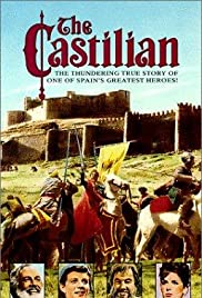 The Castilian (1963) Poster - Movie Forum, Cast, Reviews