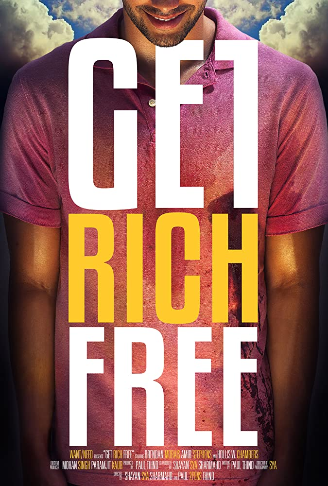 Get Rich Free (2016) Full movie online
