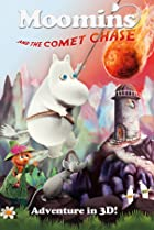 Image of Moomins and the Comet Chase