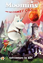Primary image for Moomins and the Comet Chase