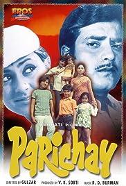 Parichay Poster