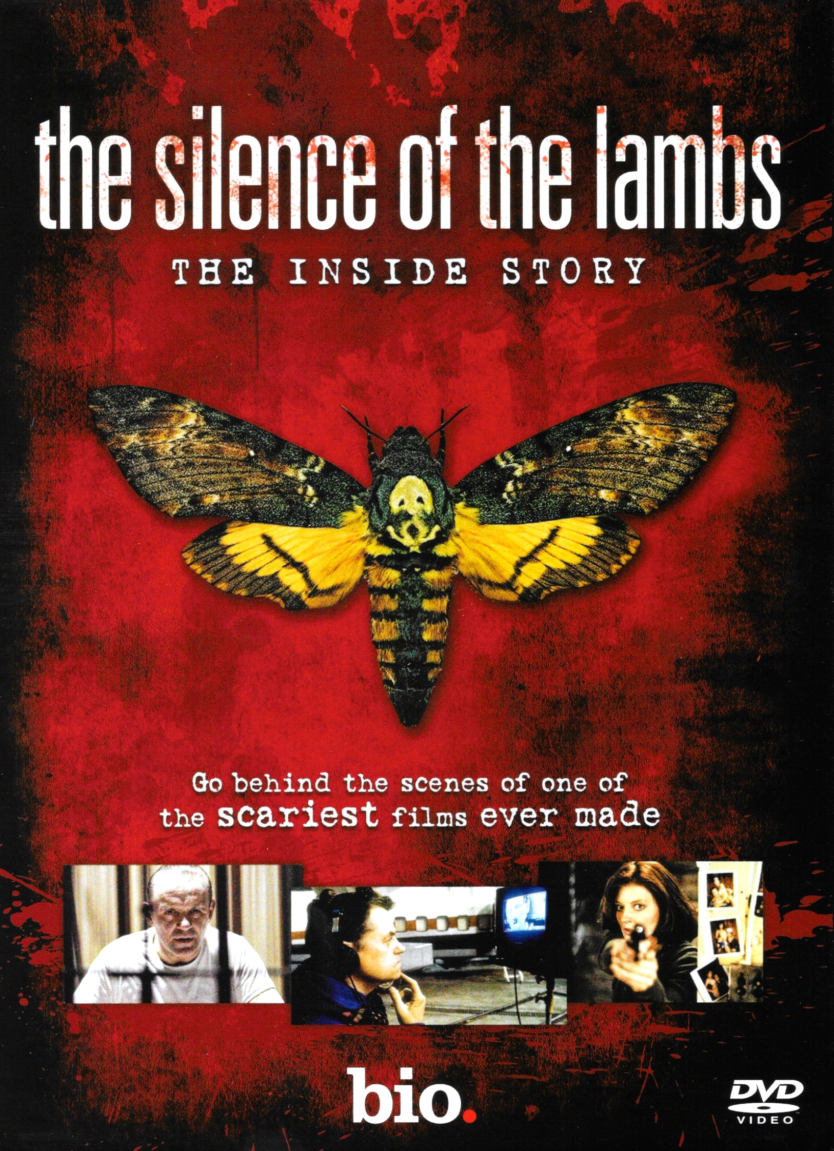image Inside Story: The Silence of the Lambs (2010) (TV) Watch Full Movie Free Online