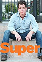 The Super Man
