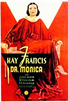 Image of Dr. Monica