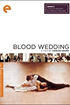 Image of Blood Wedding