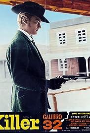 Killer Caliber .32 Poster