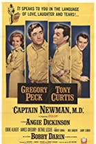 Image of Captain Newman, M.D.
