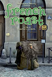 French Roast(2008) Poster - Movie Forum, Cast, Reviews