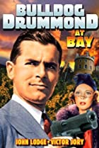 Image of Bulldog Drummond at Bay