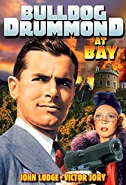 Bulldog Drummond at Bay (1937) Poster - Movie Forum, Cast, Reviews