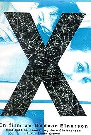 X(1986) Poster - Movie Forum, Cast, Reviews