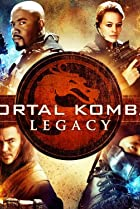 Image of Mortal Kombat: Legacy: Kitana & Mileena: Part 1