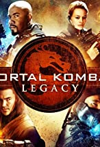 Primary image for Mortal Kombat: Legacy