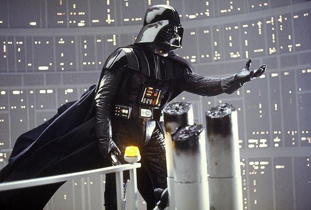 David Prowse in Star Wars: Episode V - The Empire Strikes Back (1980)