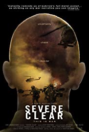 Severe Clear (2009) Poster - Movie Forum, Cast, Reviews