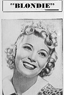 Penny Singleton Picture
