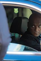 Colin Salmon's primary photo