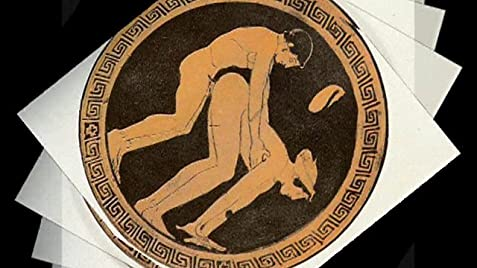 Ancient greek sex positions