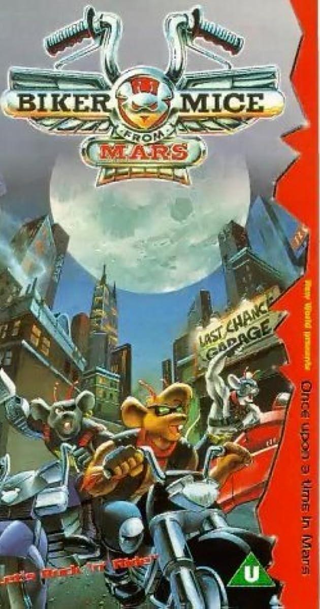 biker mice from mars tv series 1993�1996 imdb