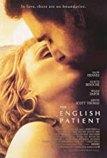 The English Patient(1996)