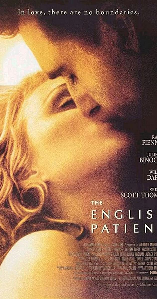 Most erotic english movies