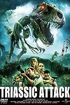 Image of Triassic Attack