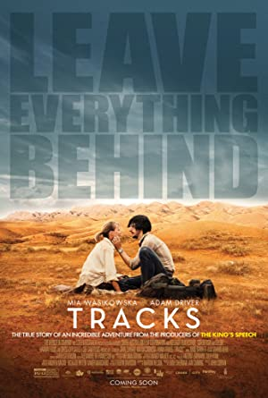 Picture of Tracks