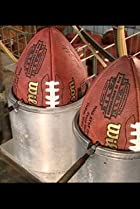 Image of How It's Made: Footballs/Electric Guitar Amplifiers/Marbles/Airplane Propellers
