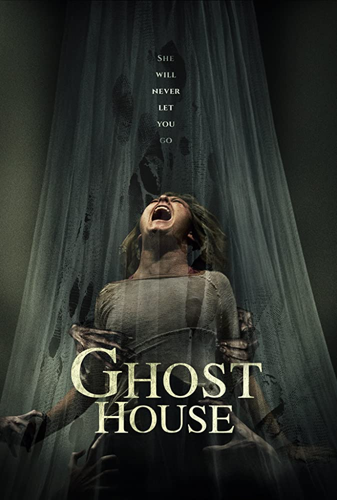 Nonton Ghost House (2017) Subtitle Indonesia