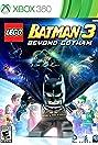 Lego Batman 3: Beyond Gotham (2014) Poster