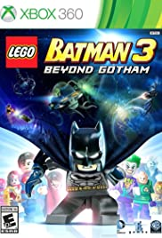 Lego Batman 3: Beyond Gotham (2014) Poster - Movie Forum, Cast, Reviews