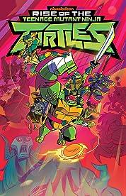 Rise of the Teenage Mutant Ninja Turtles - Season 1 poster