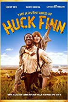 Image of The Adventures of Huck Finn
