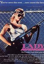 Lady Avenger