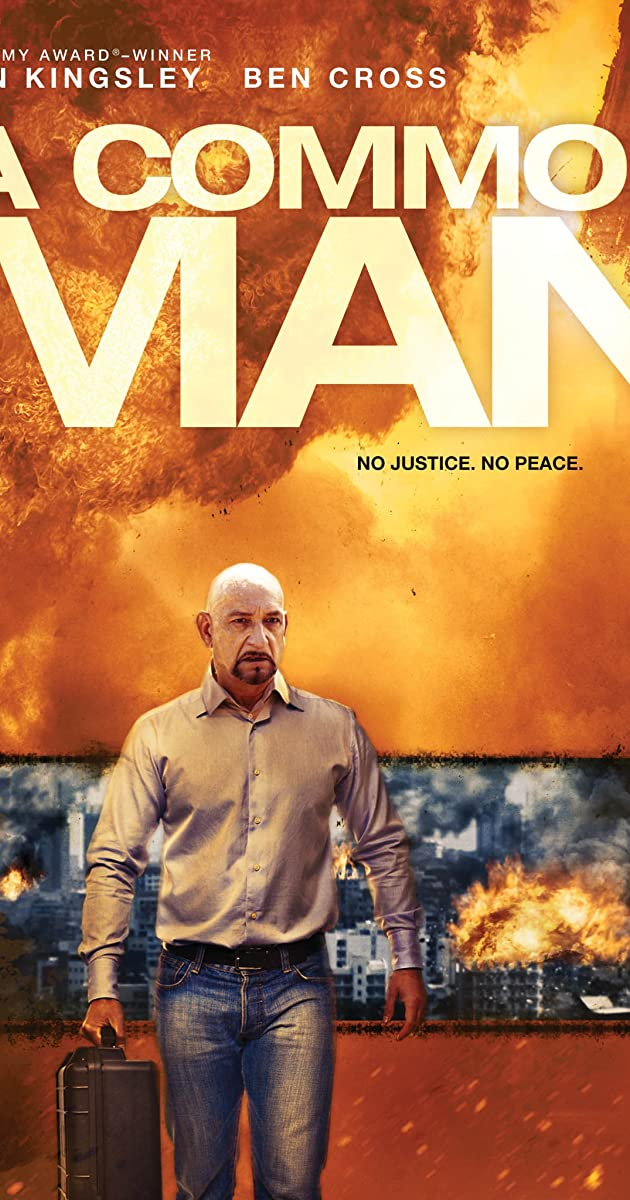 A Common Man (2013) - IMDb A Common Man Poster