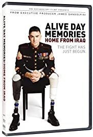 Alive Day Memories: Home from Iraq Poster