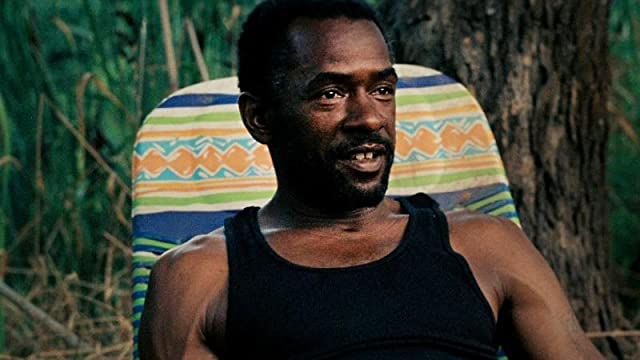 Dwight Henry in Beasts of the Southern Wild (2012)