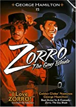 Zorro The Gay Blade(1981)