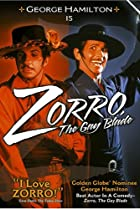 Zorro: The Gay Blade (1981) Poster
