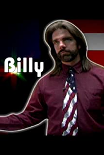 Billy Mitchell Picture