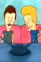 Image of Beavis and Butt-Head: The Mystery of Morning Wood