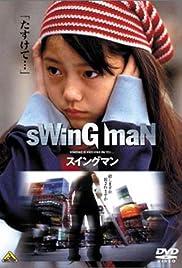 Swing Man Poster