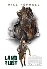 Land of the Lost(2009)
