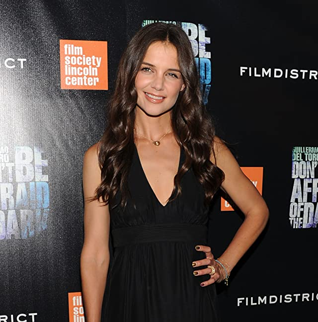 Katie Holmes at an event for Don't Be Afraid of the Dark (2010)
