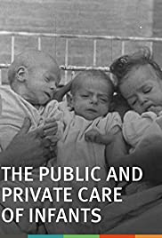 The Public and Private Care of Infants Poster