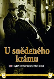 U snedeného krámu Poster
