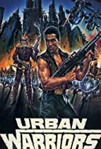 Primary image for Urban Warriors
