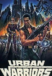 Urban Warriors Poster