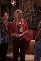 Image of Friends: The One with the Lottery